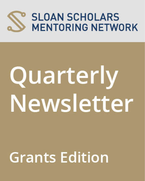 September 2020 Newsletter: Grant Winners Edition